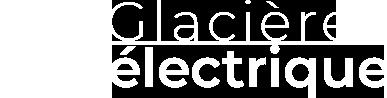 Glaciere Electrique